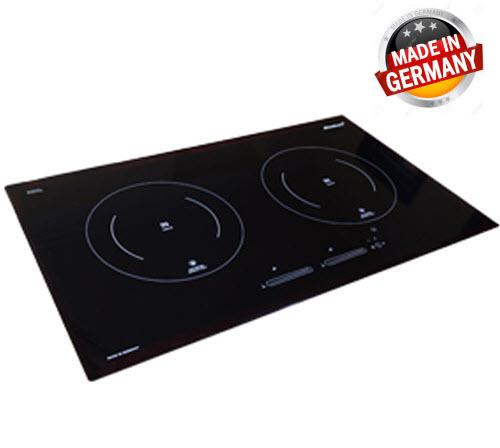 Bếp từ đôi Steba nhập khẩu Đức  IK500