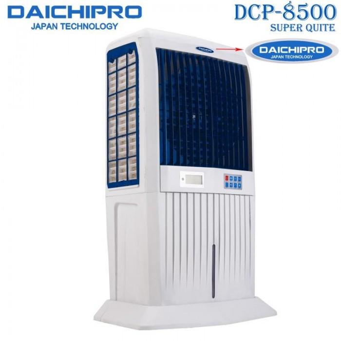 Quạt điều hòa Daichipro DCP-8500